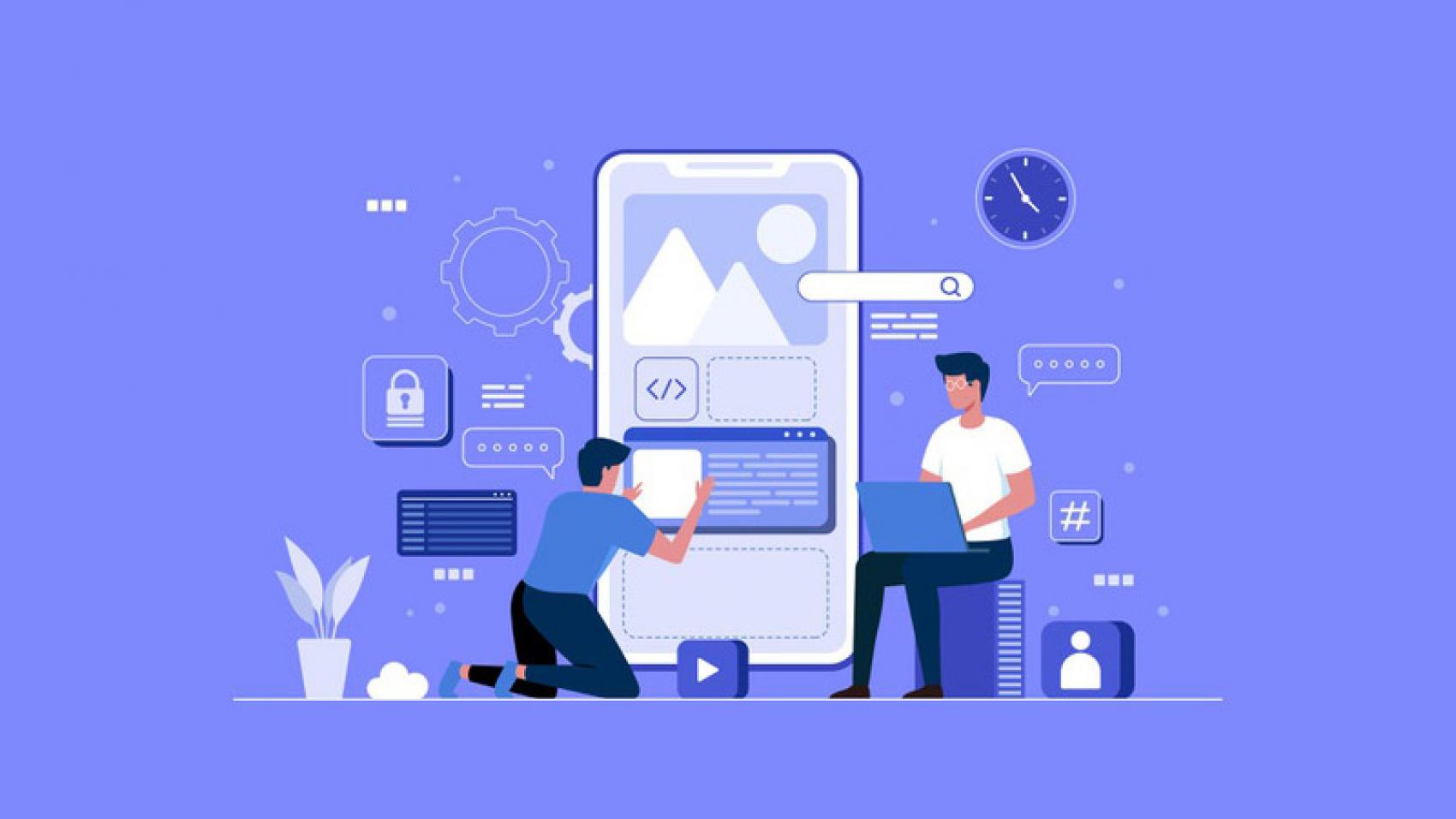 Руководство по разработке приложений: как сделать приложение для iOS и Android самостоятельно