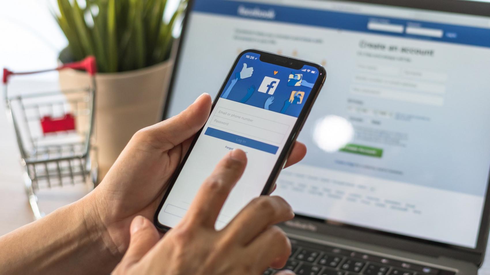 Как продавать на Facebook