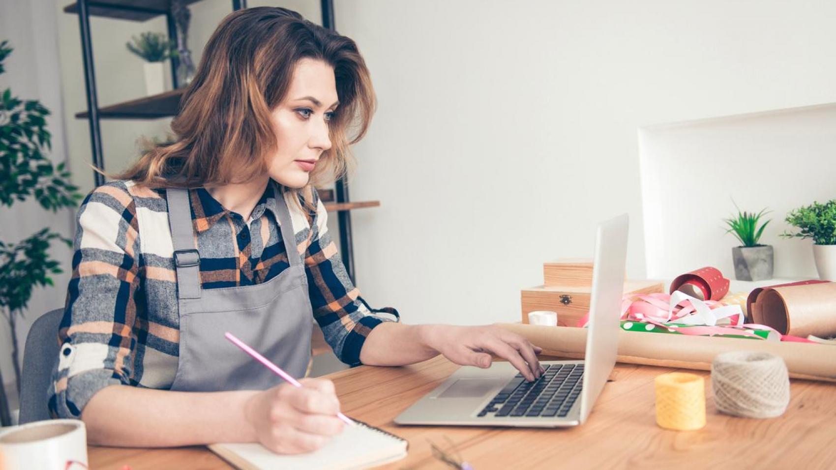 Может ли самозанятый открыть свой интернет-магазин?