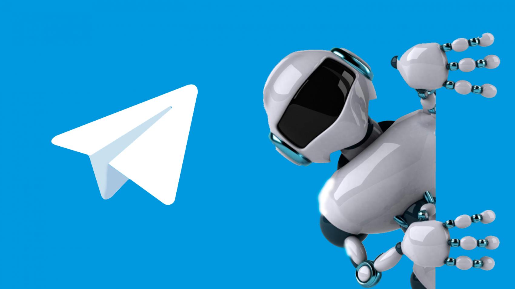 Как разместить Telegram-бота