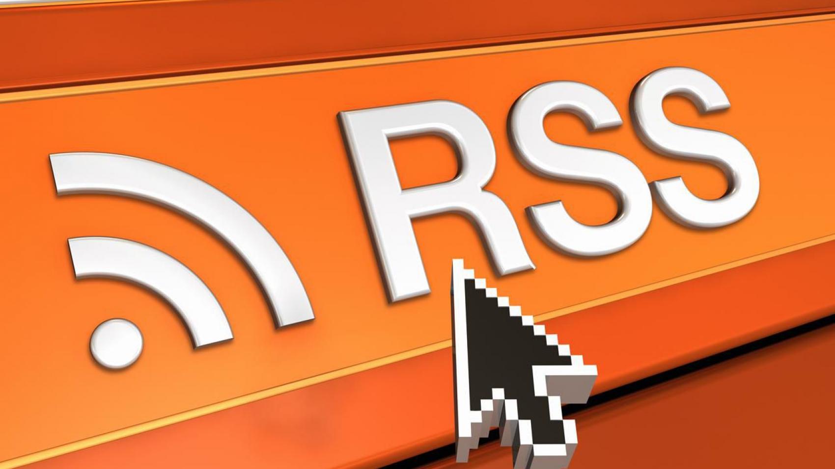 Как настроить RSS-ленту в WordPress
