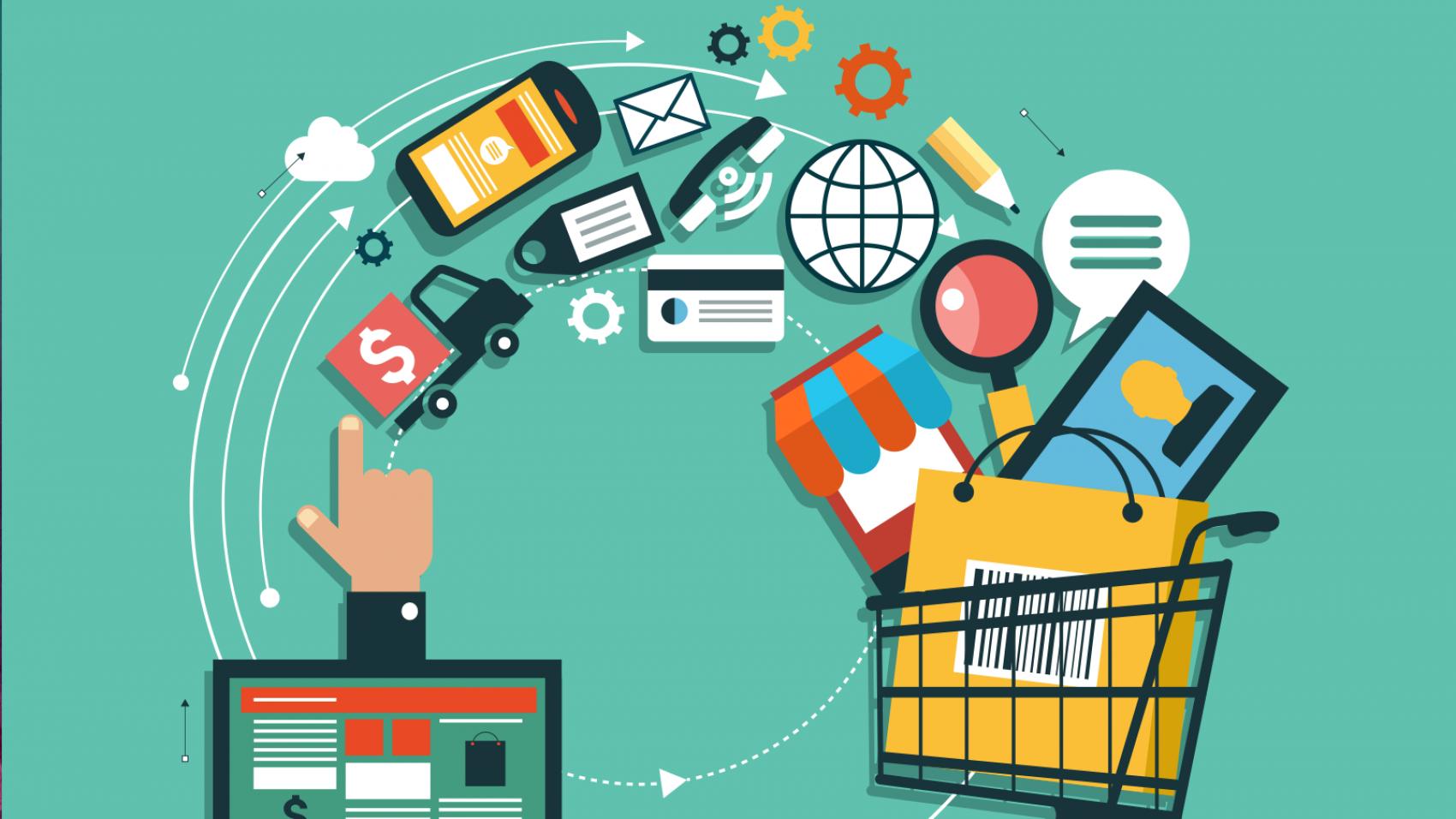 Как составить правильную структуру интернет-магазина