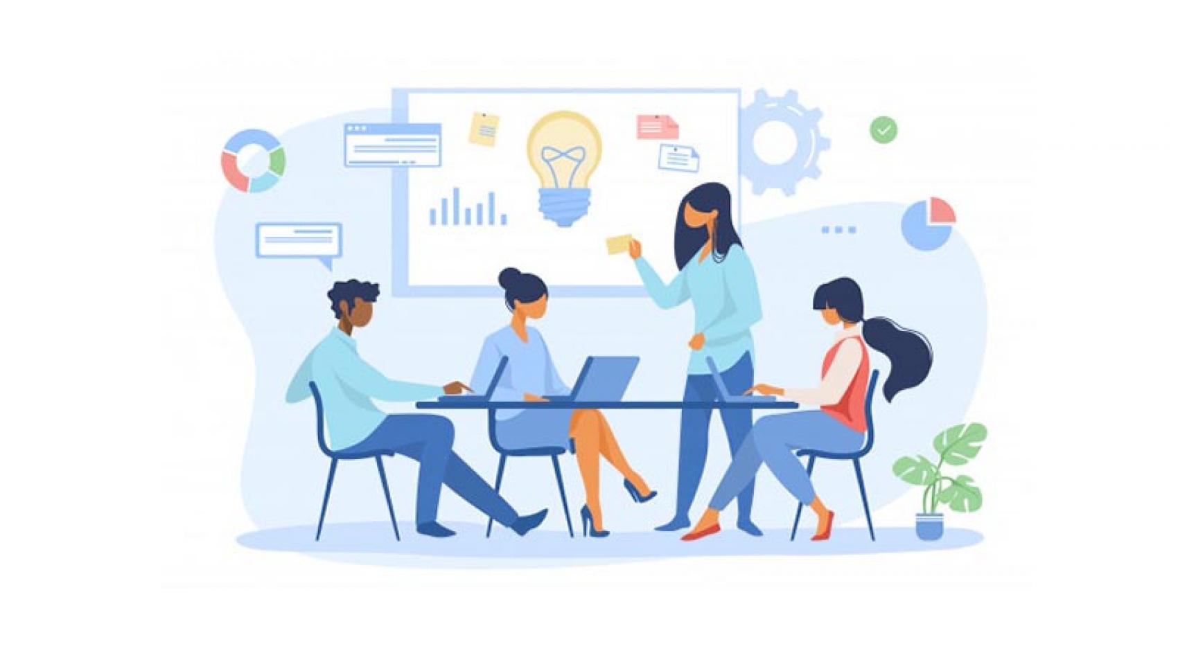 Что такое управление проектами