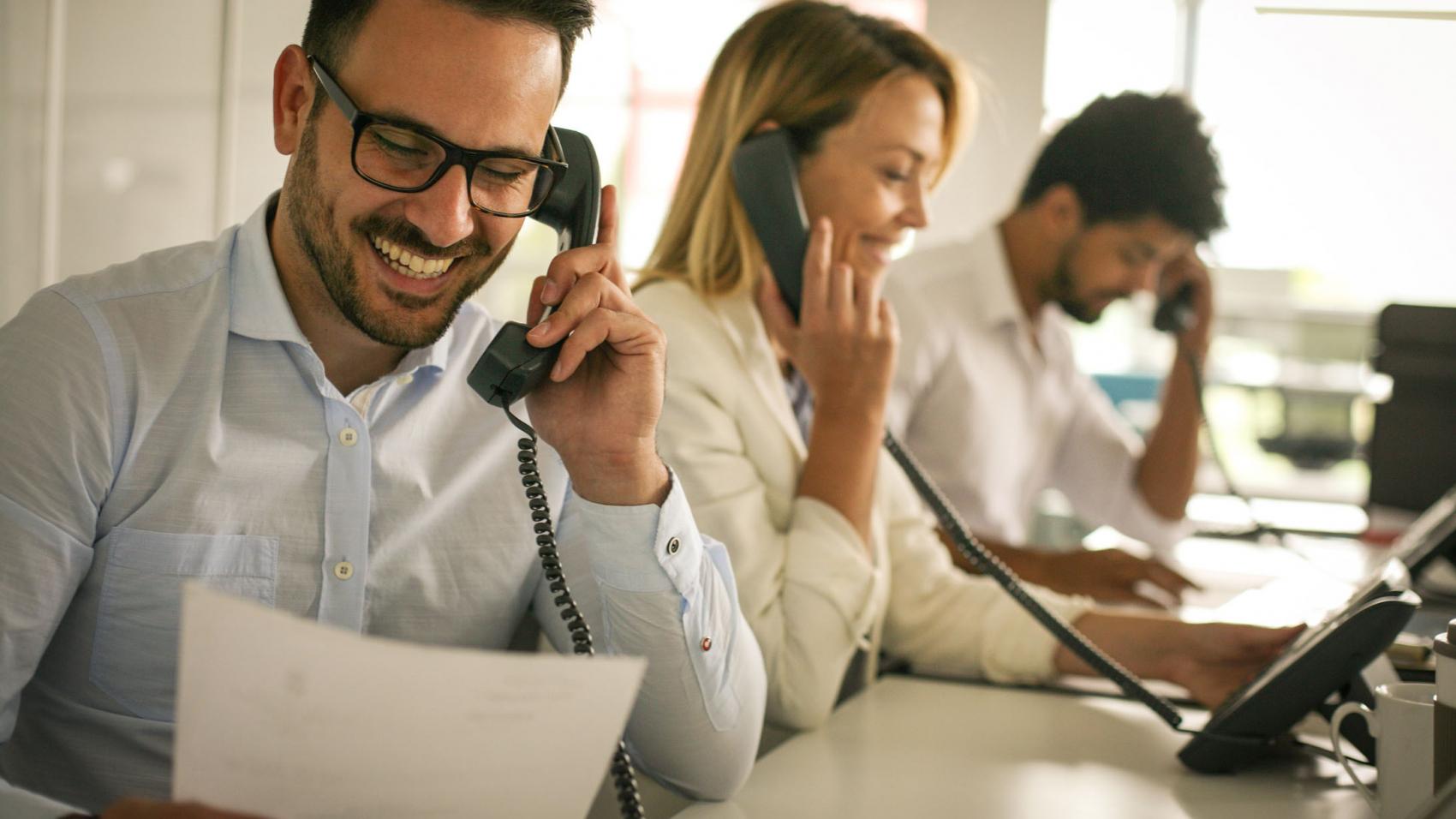 Как улучшить клиентский сервис