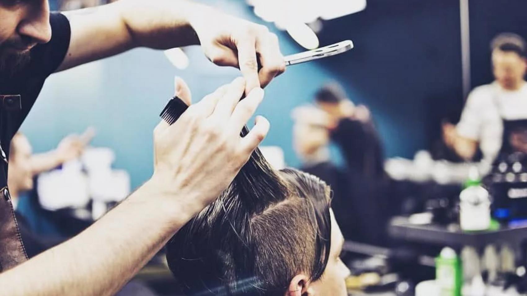 Готовый контент-план для соцсетей парикмахера