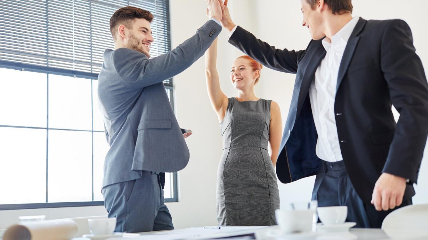 Как мотивировать сотрудников лучше работать