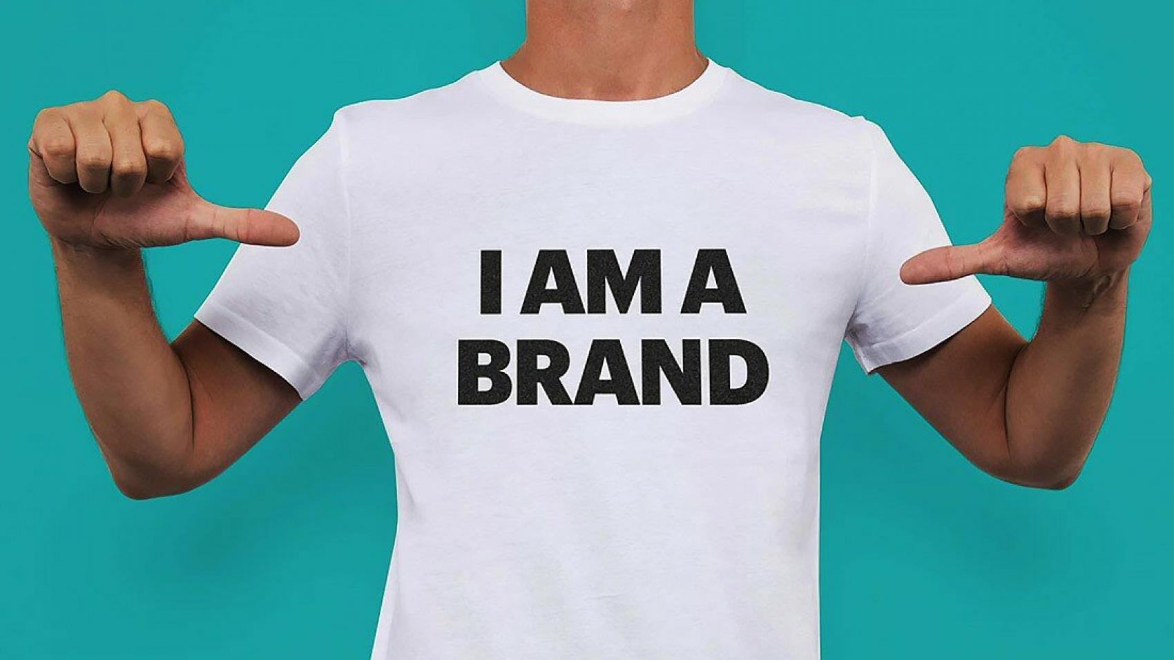 Как создать личный бренд