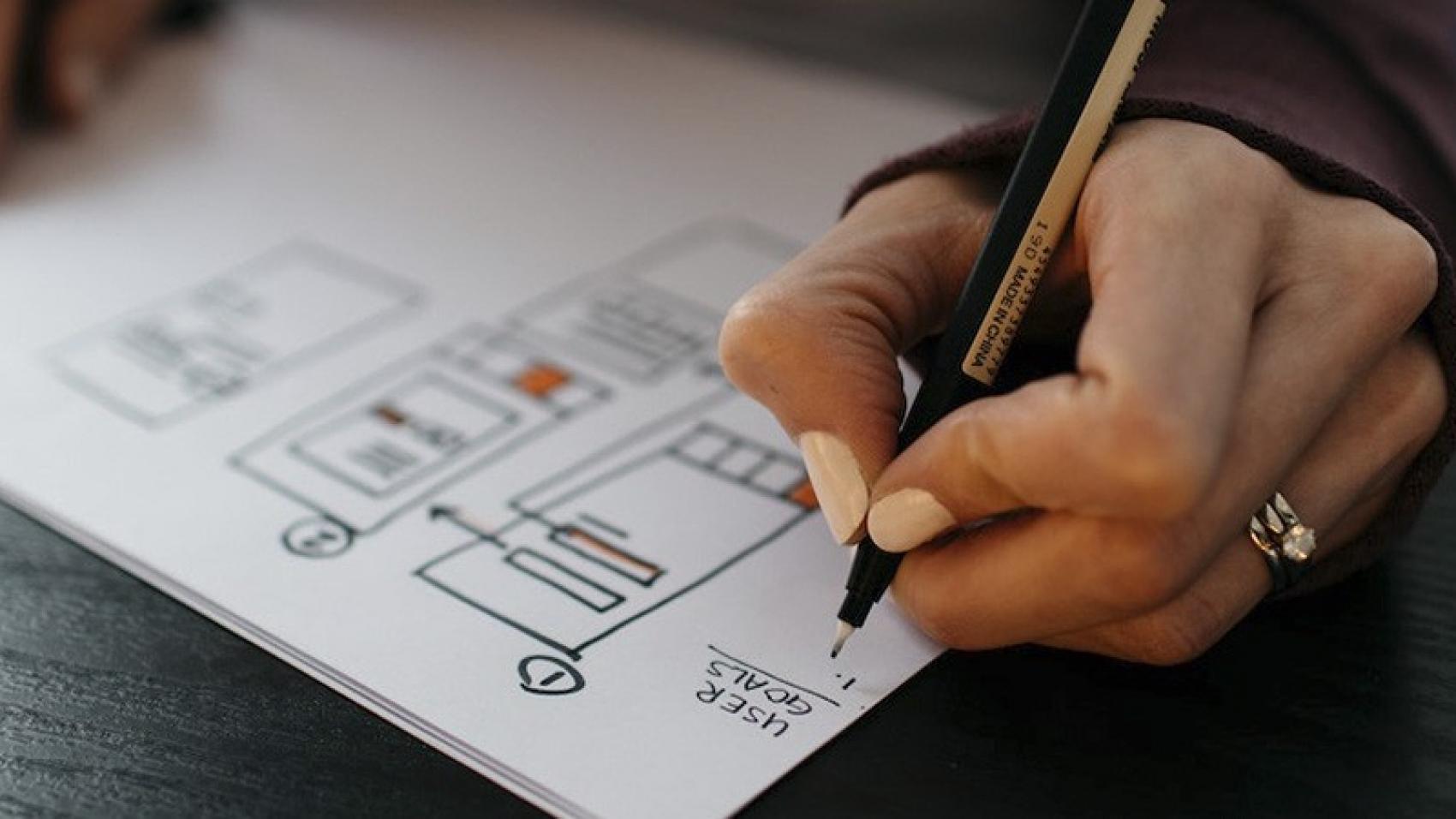 Когда и зачем нужно проектирование сайта