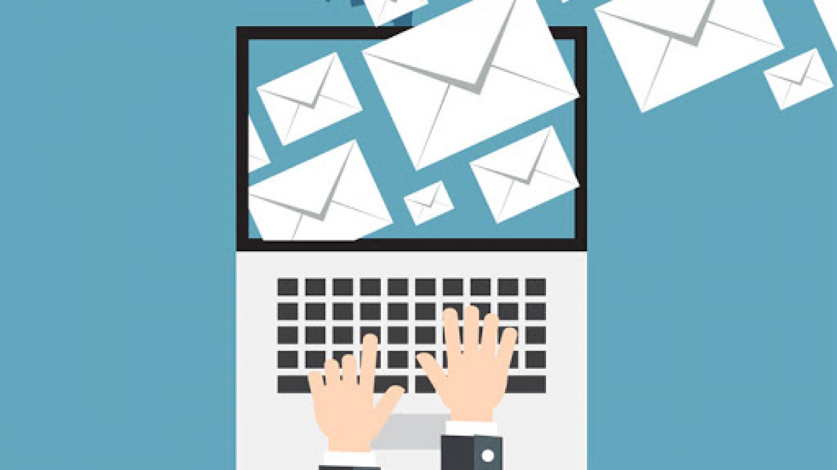 Лучшие сервисы для email-рассылки