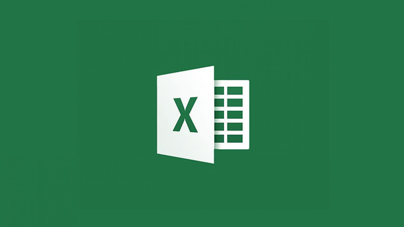 Как построить график функции в Excel