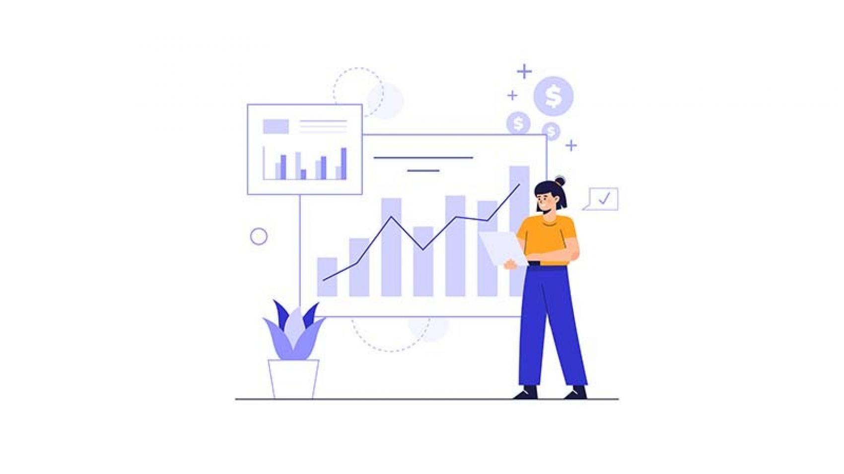 Как построить диаграмму по таблице в Excel