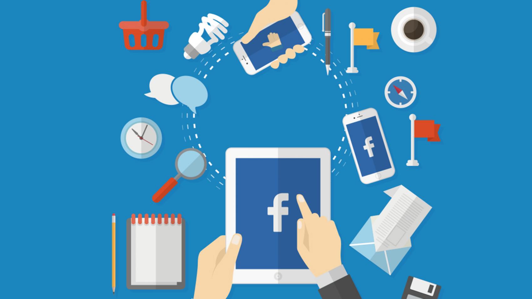 Как продвигать интернет-магазина в Facebook