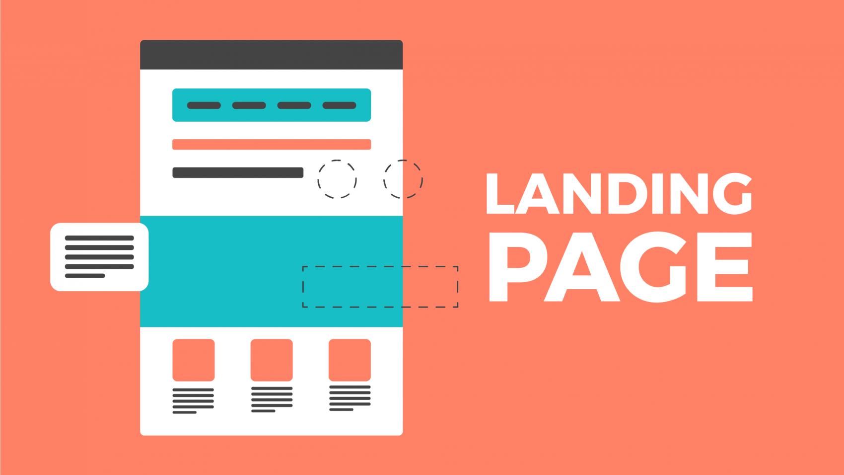 Landing page: что это?