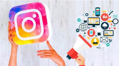 Оформление и брендирование соцсетей