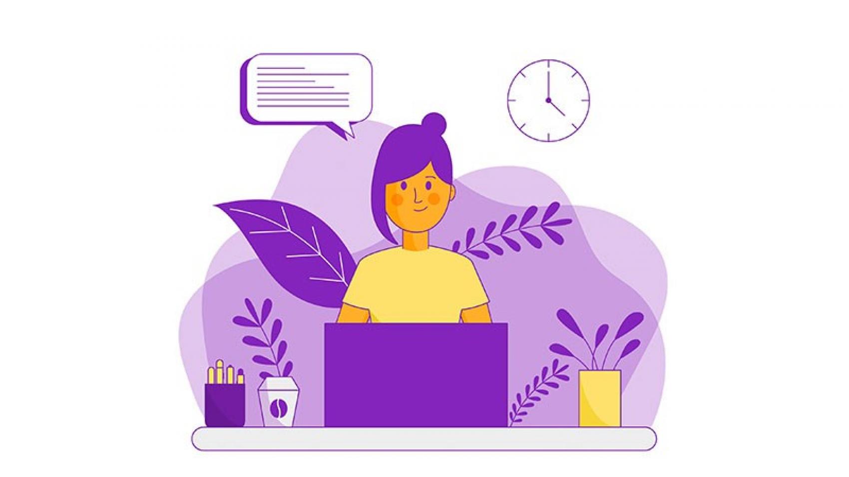 Иллюстрация: типы, назначение, сферы применения