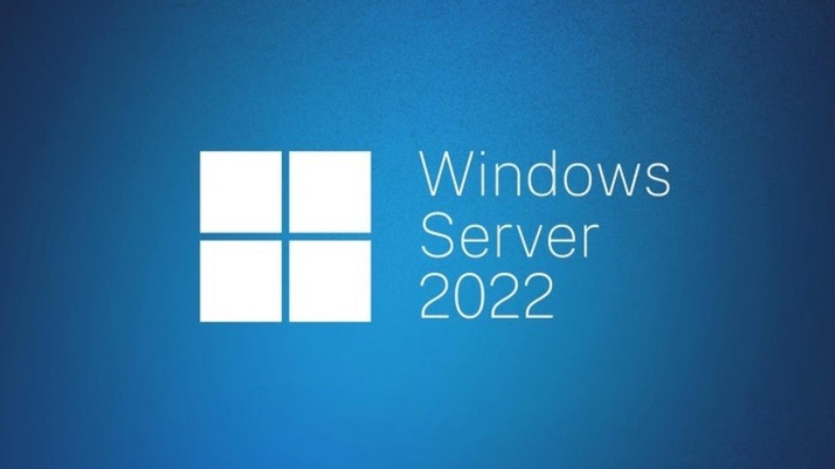 Windows Server 2022: что нового?