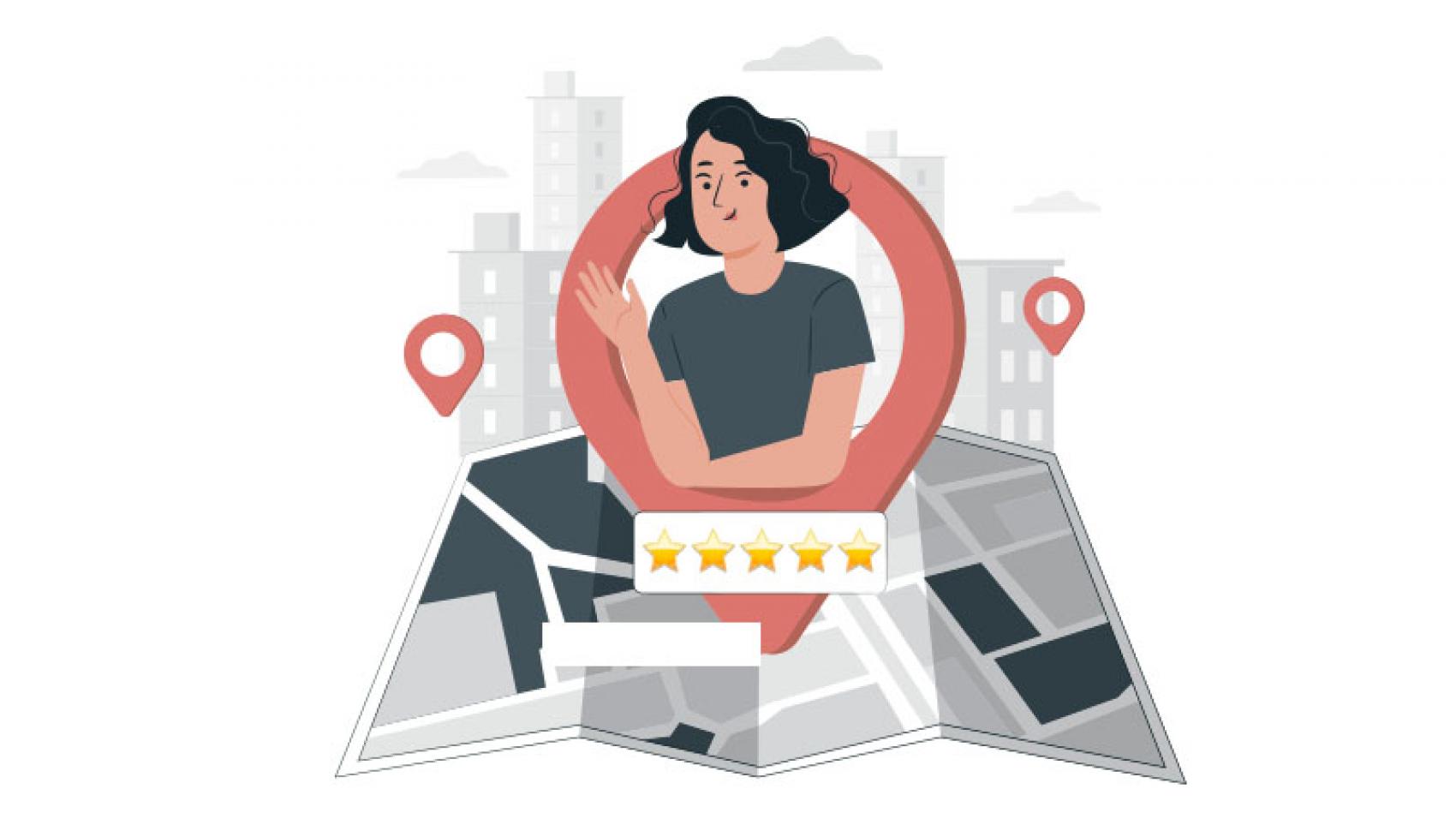 Как использовать картографические сервисы для продвижения бизнеса