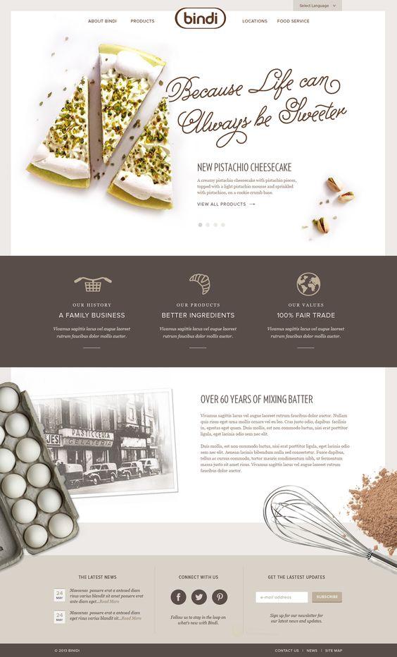 Пример хорошего дизайна сайта