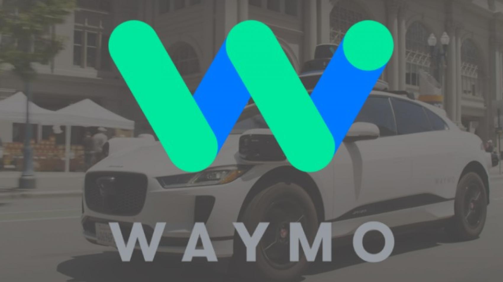 Компания Waymo запускает беспилотное такси в тестовом варианте