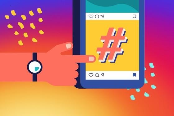 Популярные хештеги в Instagram для лайков и подписчиков — какие ставить для раскрутки
