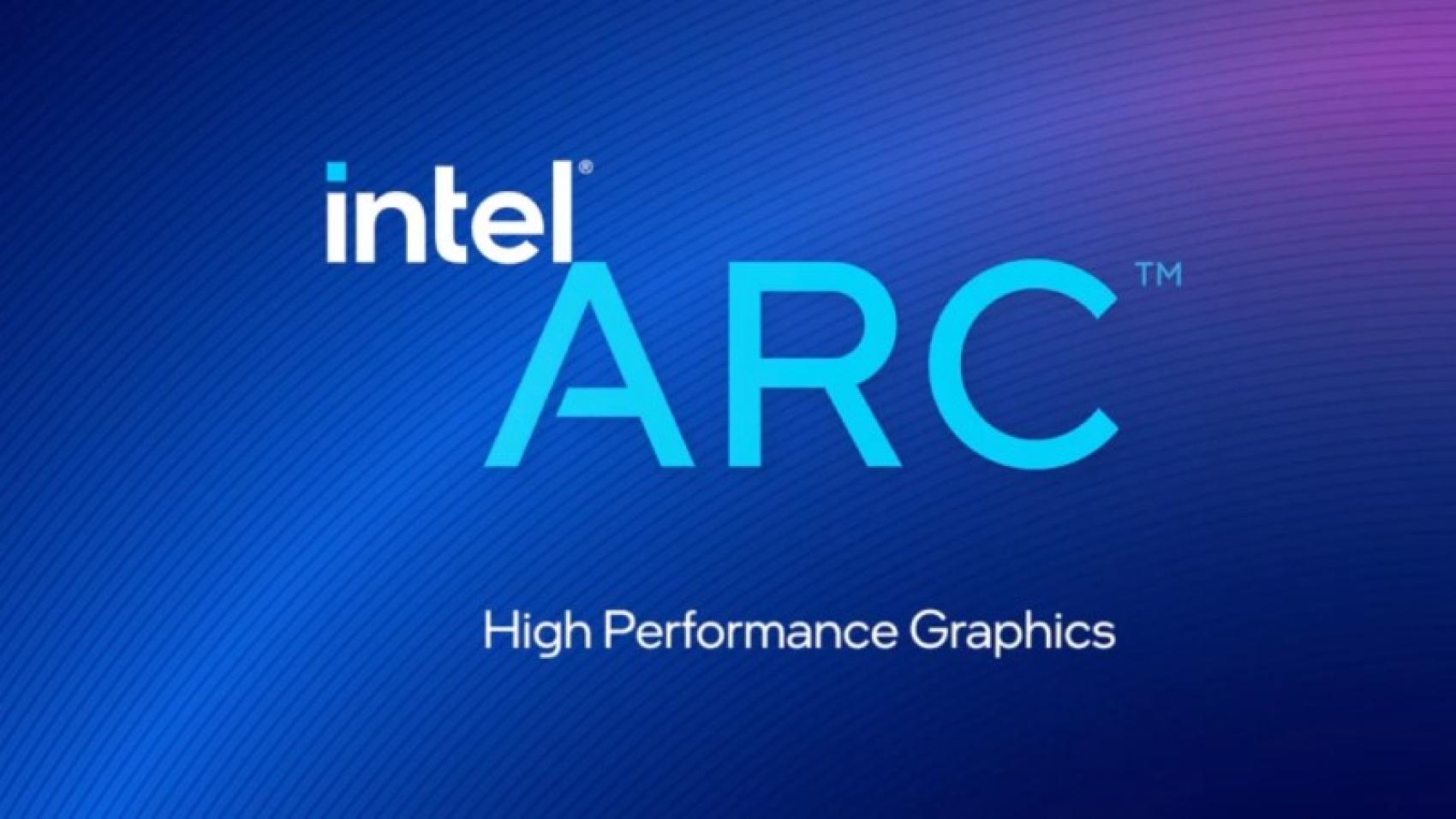 Arc – новый бренд игровых видеокарт от Intel