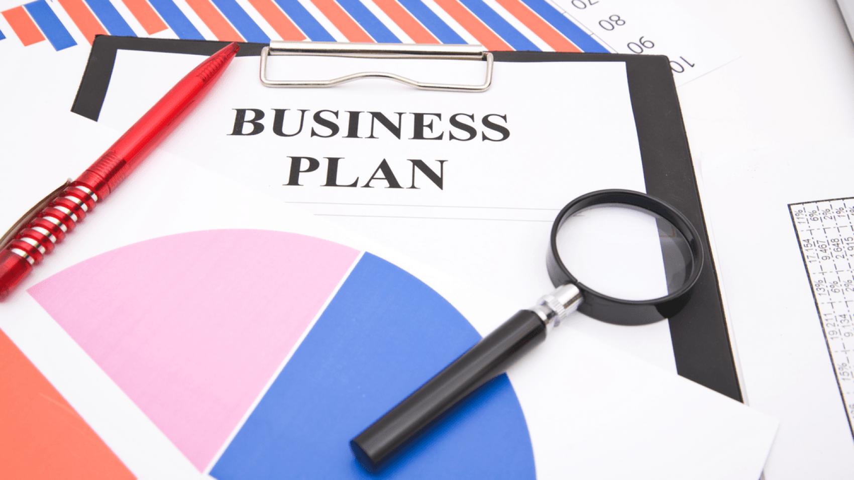 Как составить бизнес-план с нуля