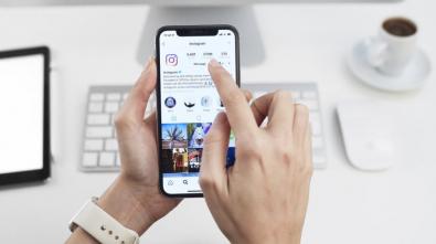 Как сделать активную ссылку в Инстаграме
