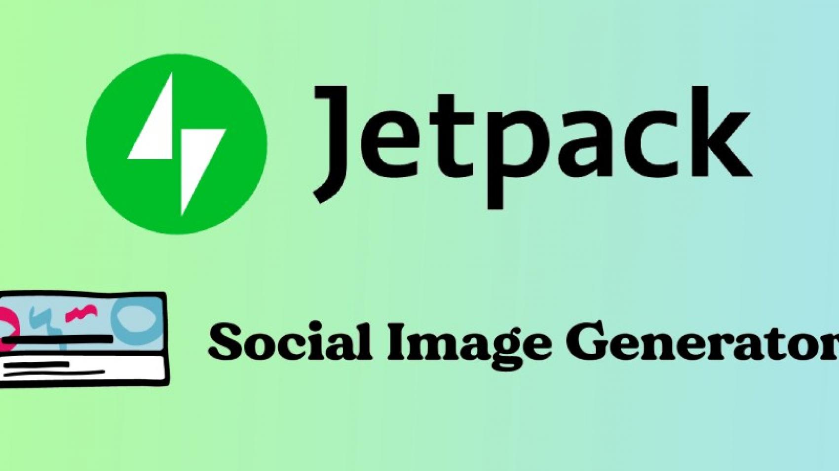Популярный плагин Social Image Generator стал частью WordPress