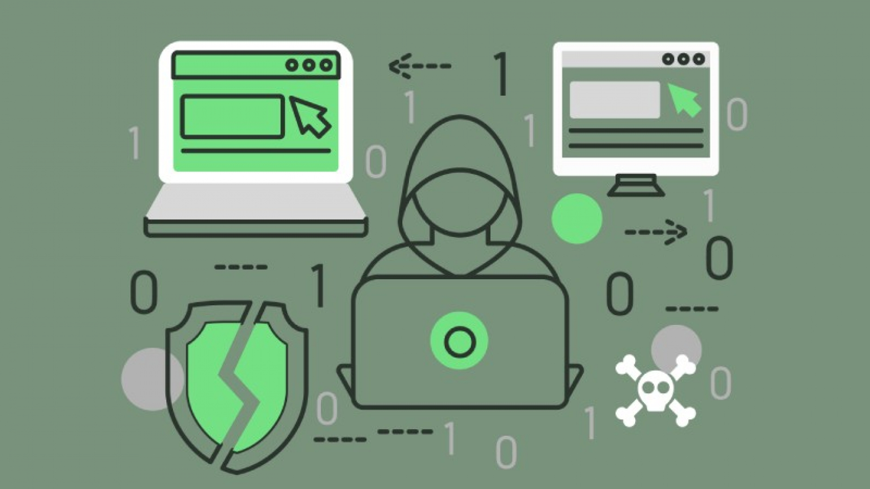 Серверы Яндекса подверглись крупной DDoS-атаке