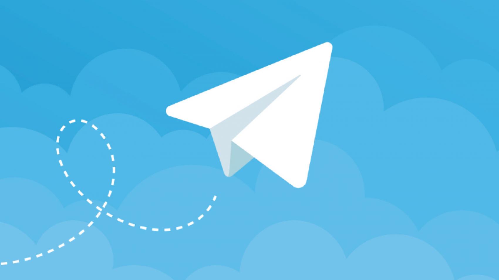 Telegram достиг отметки в 1 миллиард загрузок
