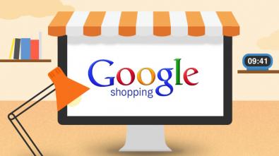 Продвижение интернет-магазина через Google Shopping
