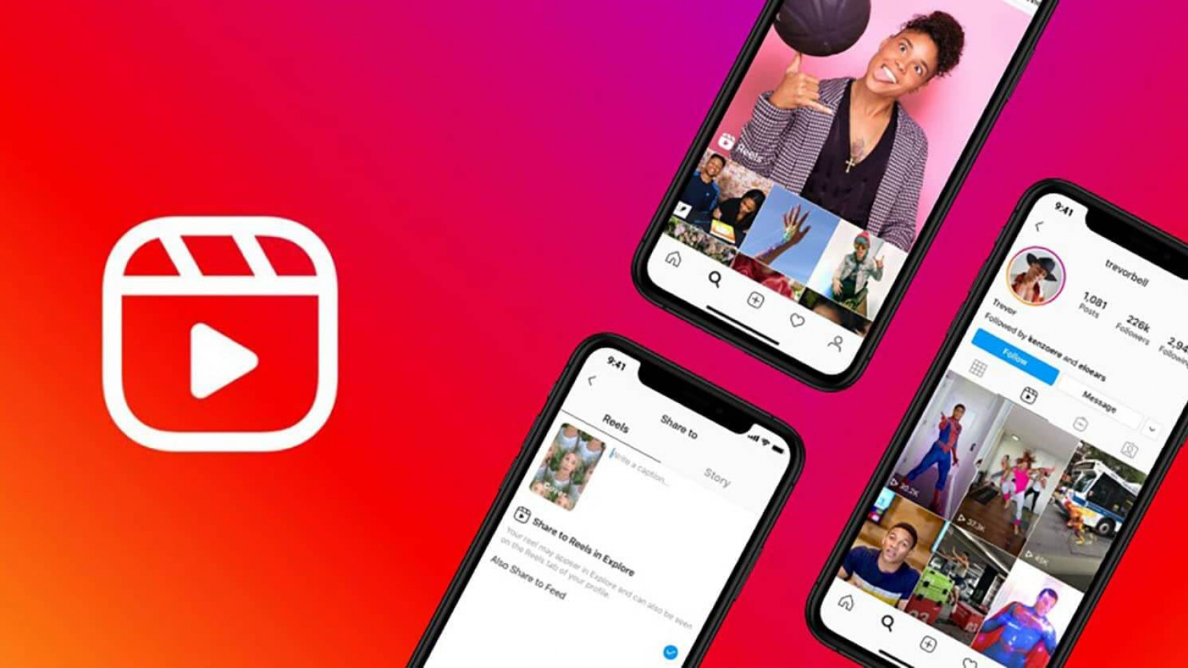 Reels в Instagram: Как использовать для продвижения и рекламы
