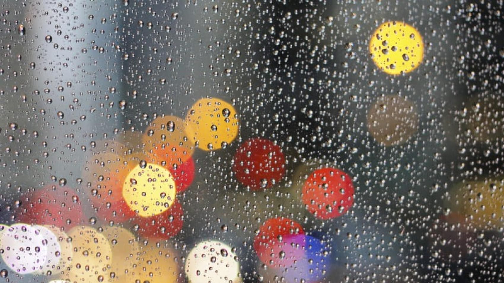 ИИ научился предсказывать дождливую погоду