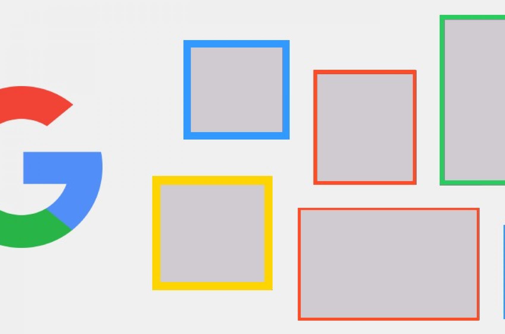 Google сообщил, что не оценивает качество картинок на сайтах