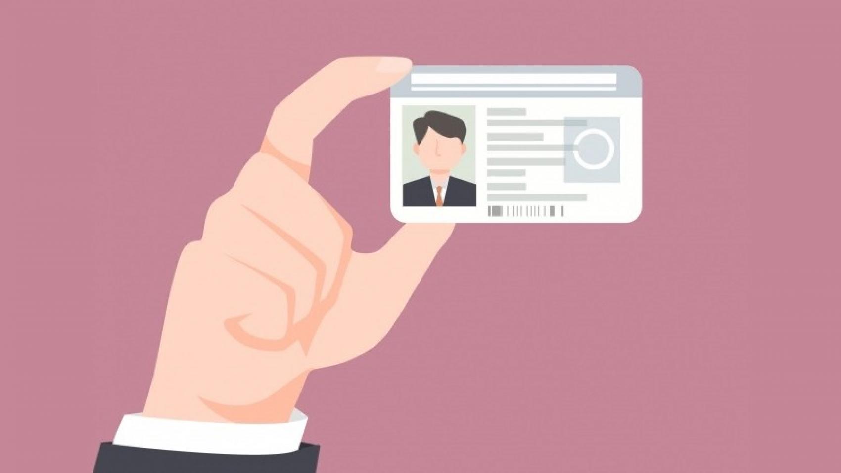 В МВД сообщили о готовности к введению электронных паспортов