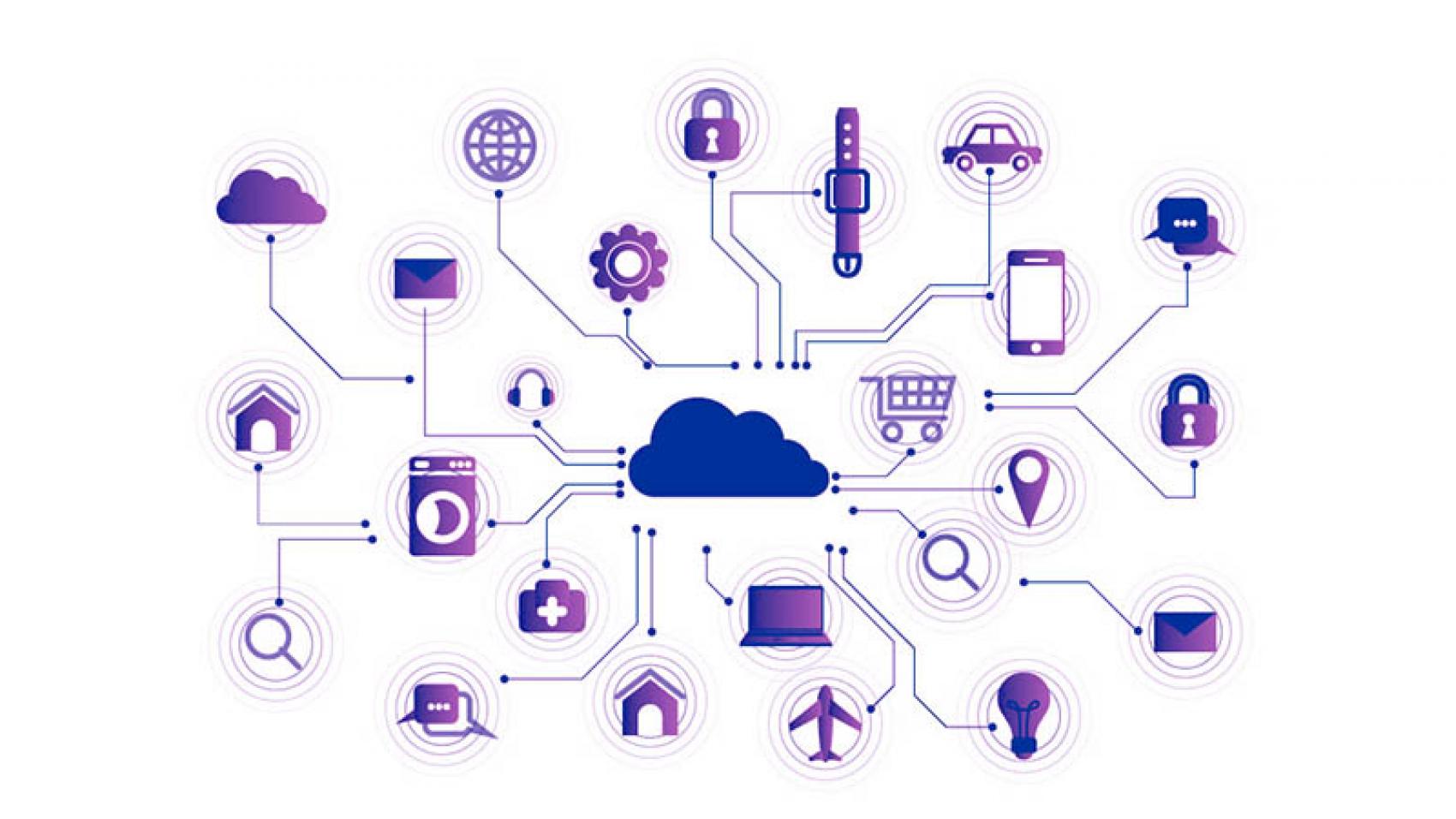 Безопасны ли интеллектуальные устройства и приложения на основе интернета вещей