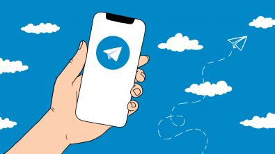 SMM в Телеграме