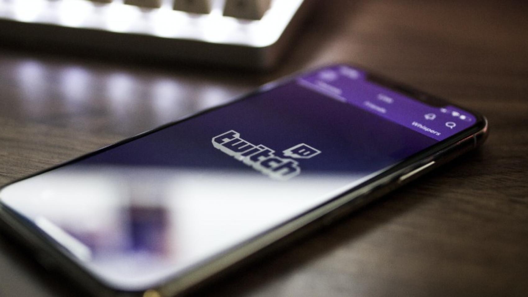 Хакеры опубликовали в сети исходный код Twitch