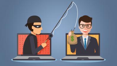 Интернет-мошенничество - памятка для граждан